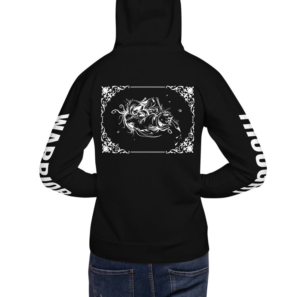 Thought Warrior Hoodie