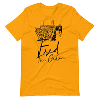 Fred The Godson T