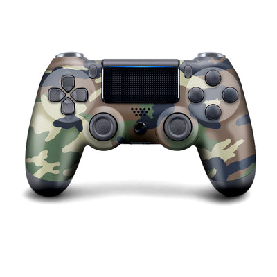 Wireless PS4 Custom Regular / Modded Controller - Army Camo