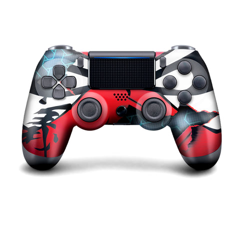 Abstract 1 PS4 Controller