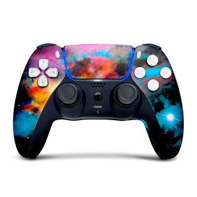 Galaxy Custom Wireless PS5 Controller