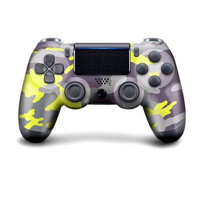 Wireless PS4 Custom Regular / Modded Controller - Optic Camo