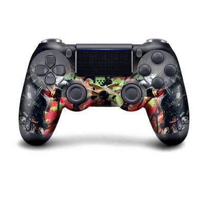 Wireless PS4 Custom Regular / Modded Controller - Predator