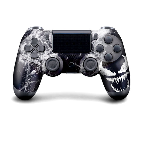 Wireless PS4 Custom Regular / Modded Controller - Venom