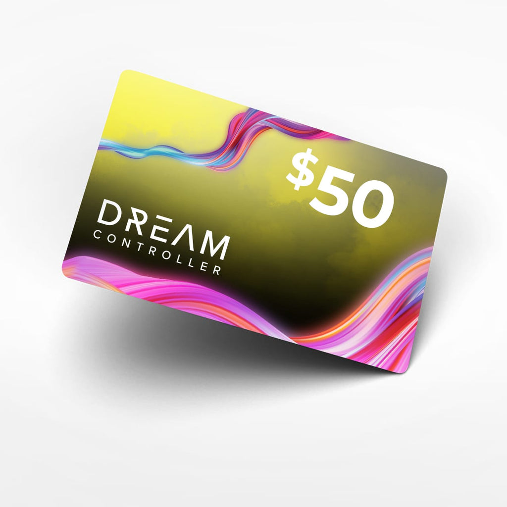 Dream Controller Gift Card