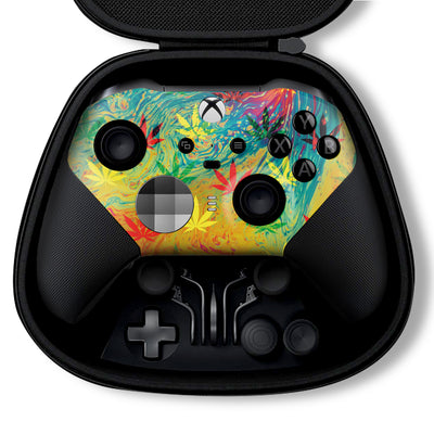 Custom Xbox Elite Wireless Controller Series 2 | Trippy Weed