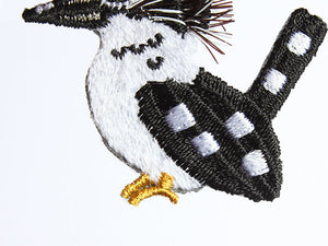 Mountain Animal's Badge