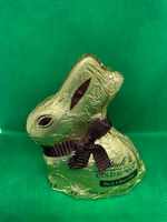 Lindt Dark Chocolate Hallow Bunny
