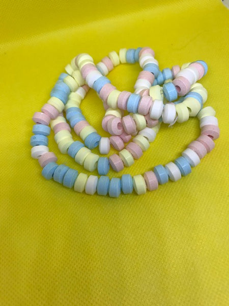 Candy Necklace   1 strand