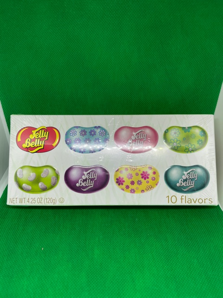 Jelly Belly Easter 10 flavor Box