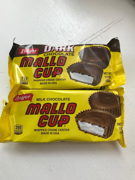 Malo cups 1 pack 2 cups