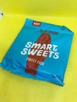 Smart Sweets Fish