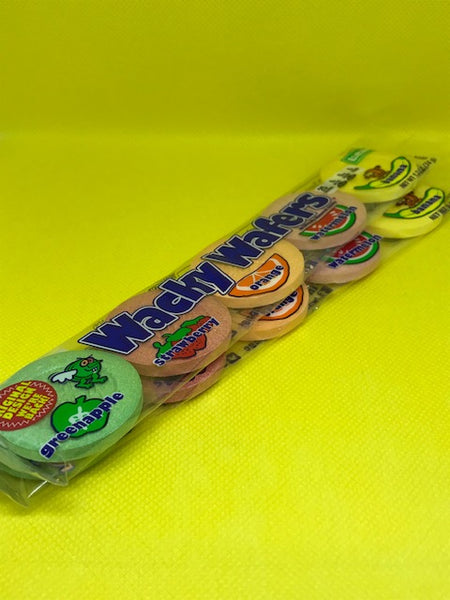 Wacky Wafers 1 pack