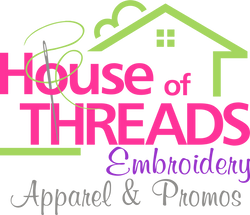House of Threads Embroidery