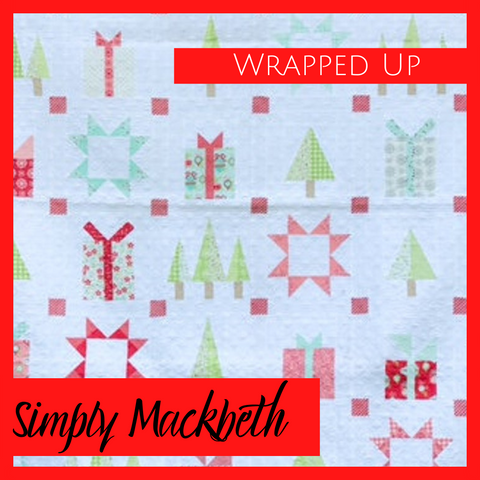 Wrapped Up Simply Mackbeth