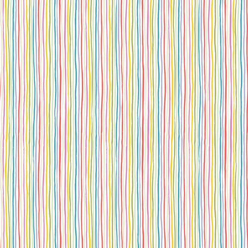 Tiny Treaters Stripe Multi