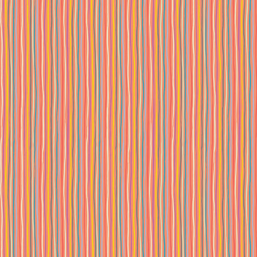 Tiny Treaters Stripe Orange