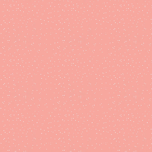 Snow Sweet Snow Dots Pink