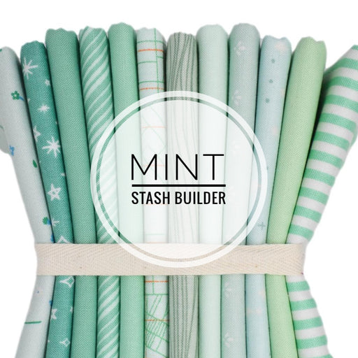 Mint Stash Builder Bundle