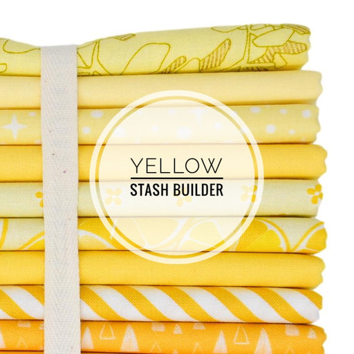 Yellow Stash Builder Bundle