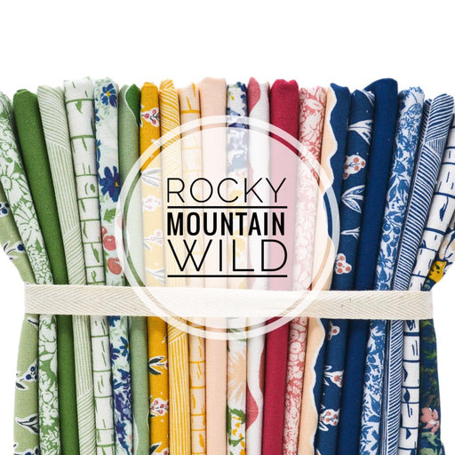 Rocky Mountain Wild Bundle