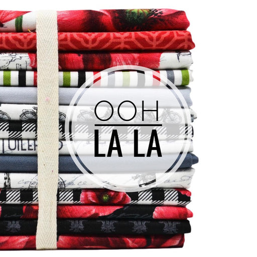 Ooh La La! Bundle