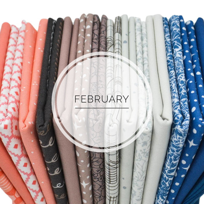 February Bundle of the Month