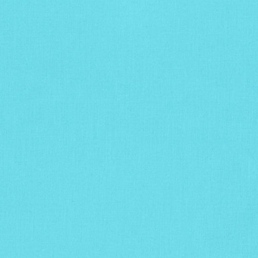 KONA Cotton Bahama Blue Solid K001-1011