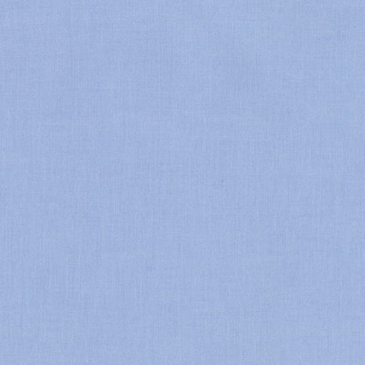 KONA Cotton Blue Bell Solid K001-1029