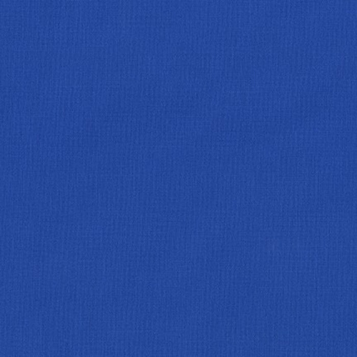 KONA Cotton Blueprint Solid K001-848