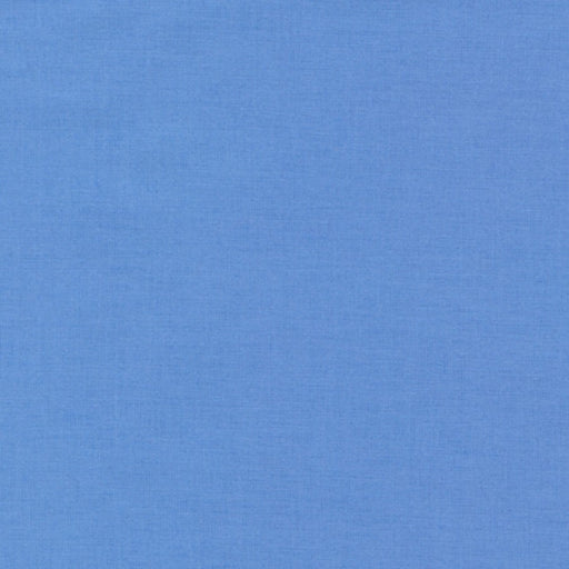 KONA Cotton Blue Jay Solid K001-196