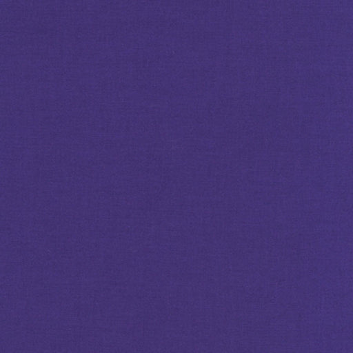 KONA Cotton Bright Periwinkle Solid K001-1048