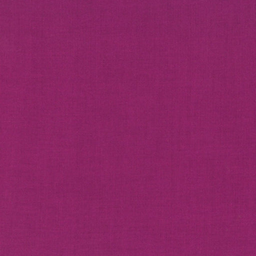 KONA Cotton Cerise Solid K001-1066