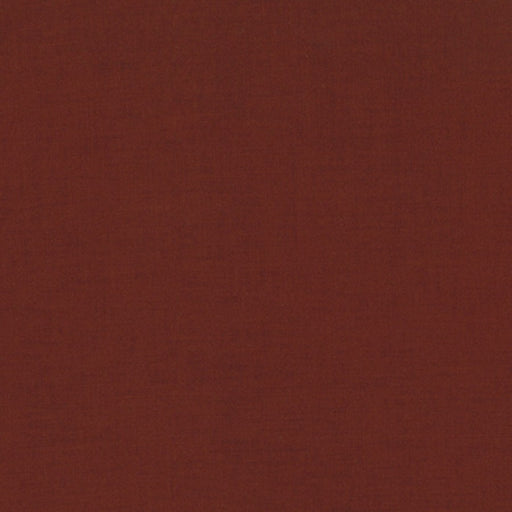 KONA Cotton Cinnamon Solid K001-1075