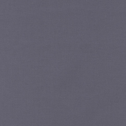 KONA Cotton Coal Solid K001-1080