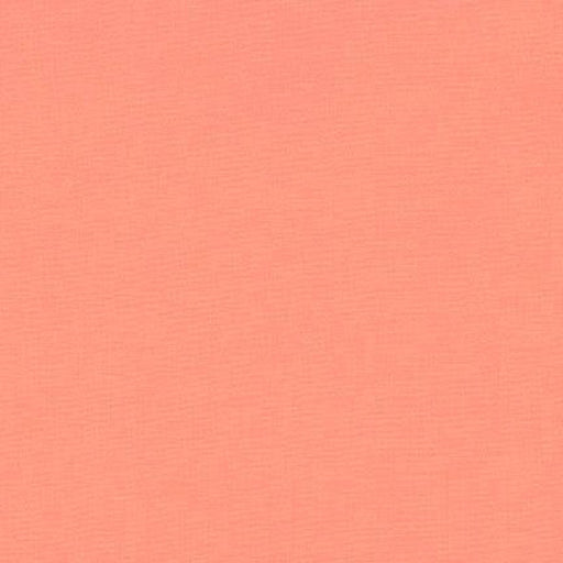 KONA Cotton Creamsicle Solid Fat Quarter