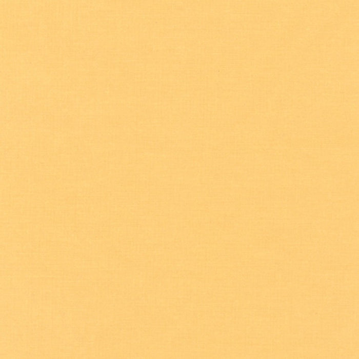 KONA Cotton Daffodil Solid K001-148