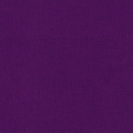 KONA Cotton Dark Violet Solid K001-1485
