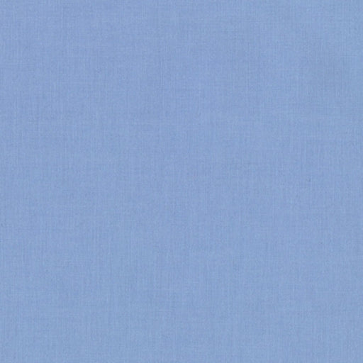 KONA Cotton Dresden Blue Solid K001-1123