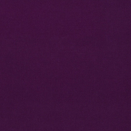 KONA Cotton Eggplant Solid K001-1133