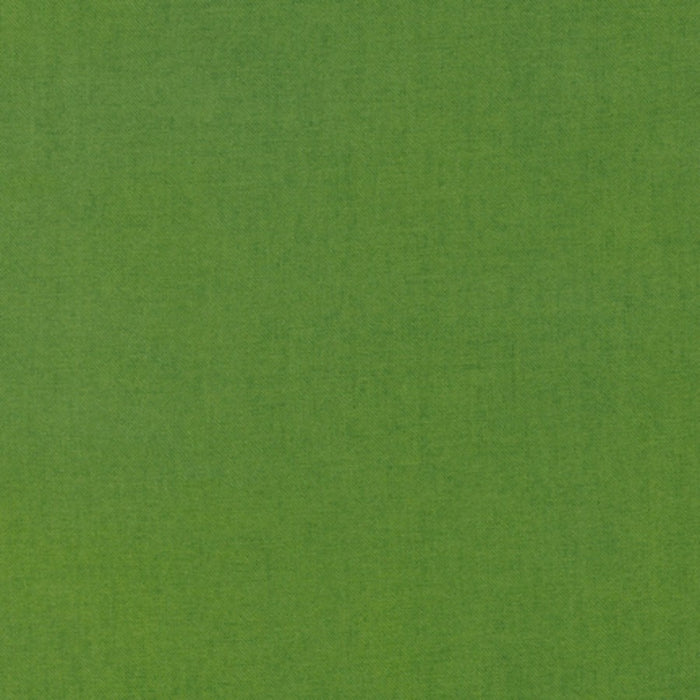 KONA Cotton Grass Green Solid K001-1703