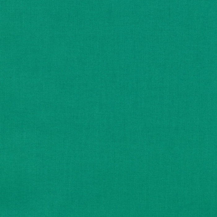 KONA Cotton Jade Green Solid K001-1183