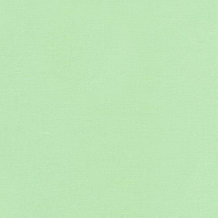 KONA Cotton Mint Solid K001-1234