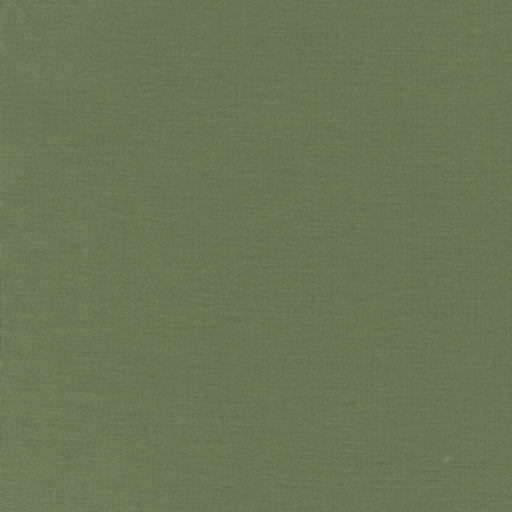 KONA Cotton O.D. Green Solid K001-1256