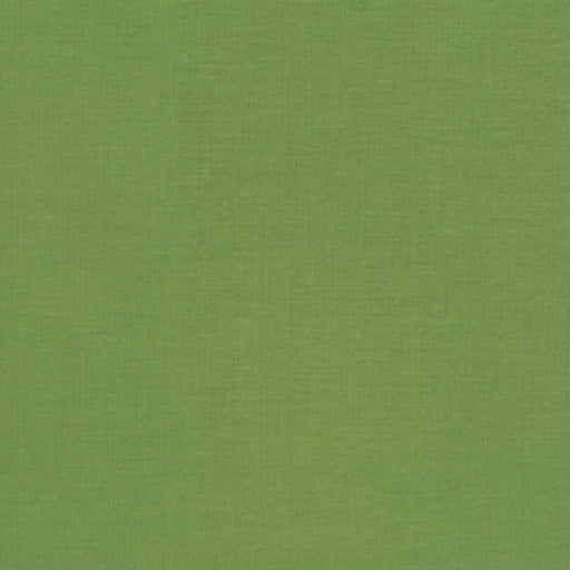 KONA Cotton Peridot Solid K001-317