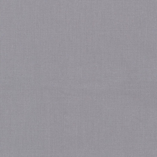 KONA Cotton Pewter Precut 1 YARD ONLY