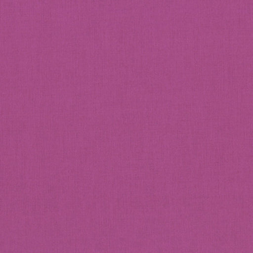 KONA Cotton Plum Solid K001-1294