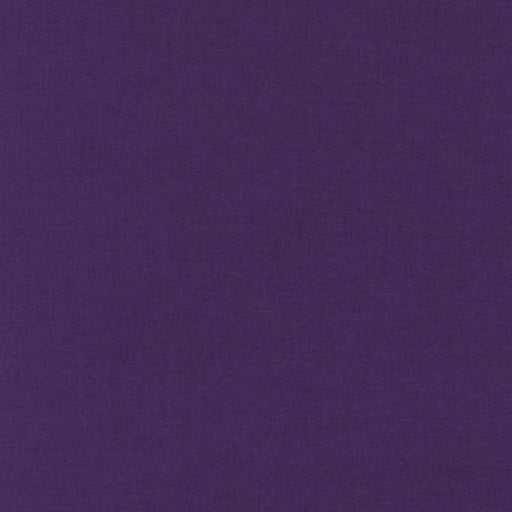 KONA Cotton Purple Solid K001-1301