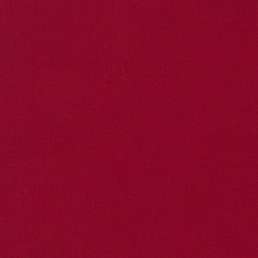 KONA Cotton Rich Red Solid One and Three-Quarter Yard Precut ONLY