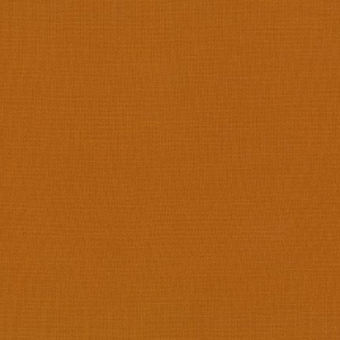 KONA Cotton - Roasted Pecan Solid  K001-857